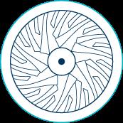 Aspiratori radiali
